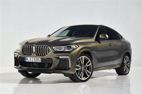 bmw x6 2020 world premier the all new 2020 bmw x6 bimmerfile