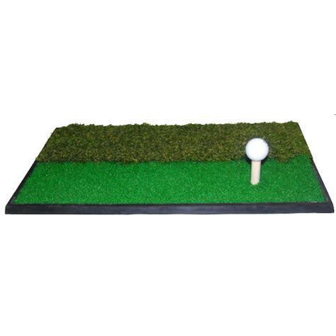 Mat Preparation by Tools4golf Golfshop Proadvanced 3 In 1 Golf Practice Mat