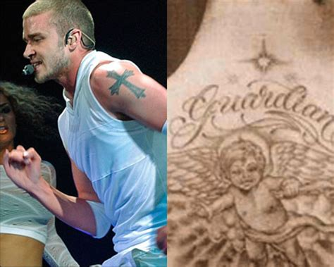 justin timberlake tattoo removal justin timberlake tattoos and meanings