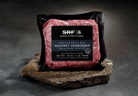 snake river farms dogs american wagyu ground beef