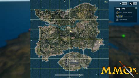 pubg 3rd map playerunknown s battlegrounds game review mmos com