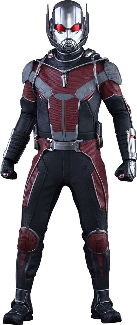 Mainan Hobi Figure Civil War Marvel marvel ant sixth scale figure by toys sideshow collectibles figures retail