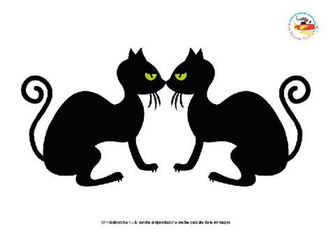 gatto nero testo gatto nero per filastrocche it
