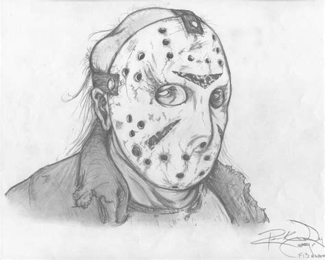 creative beautiful coloring book coloring books jason voorhees 2009 by panzram31614 on deviantart