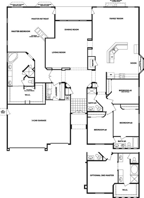 cottage floor plans one story one story log cabin floor plans one story log home designs