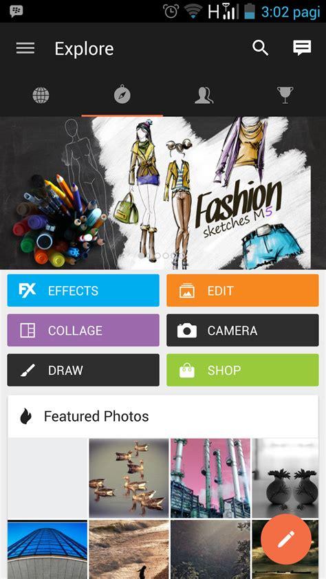 membuat logo dengan picsart cara membuat logo blog dengan picsart android sudut