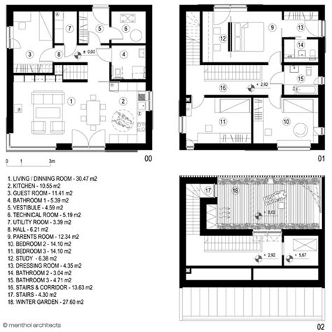 passive home plans images about passive house passivhaus on pinterest house