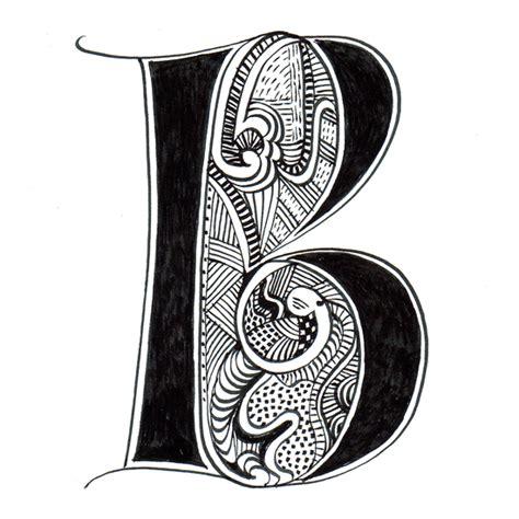 tattoo lettering polynesian maori inspired alphabet