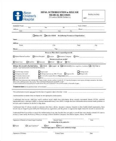 What Is A Records Request Records Request Form Sles 9 Free Documents