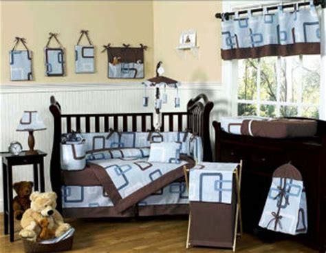 Brown And Blue Crib Bedding Turquoise Teal Blue Chocolate Brown Baby Bedding Neutral Home Ideas Decoration