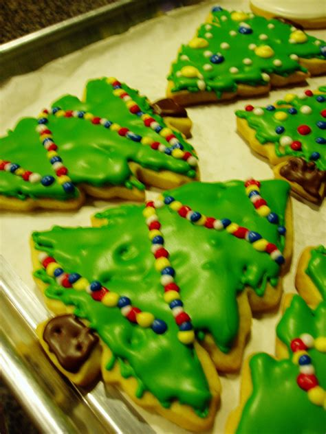 best 28 decorated christmas tree cookies raz cookie
