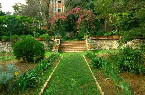 giardino botanico bari orto botanico bari bari visit italy