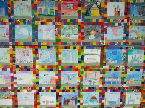 The Patchwork Quilt Lesson Plans - 99 best images about ringgold on
