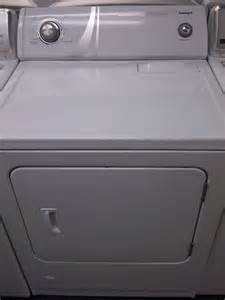 Admiral Clothes Dryer Admiral Capacity Plus Dryer Gas Pictures To Pin On