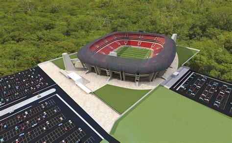 imagenes informativas simbolicas de un estadio de futbol estadio de futbol de los venados de yucatan mu 241 oz
