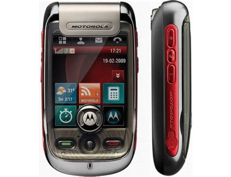 motorola a1200 ming is back as a1200r | gsmdome.com