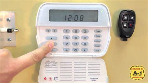 Alarm Dsc a 1 dsc how to test your dsc alarm system funnycat tv