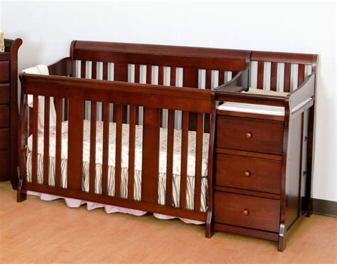 Cribs And Changing Tables Sets Baby Crib With Changing Table Decoration Furniture
