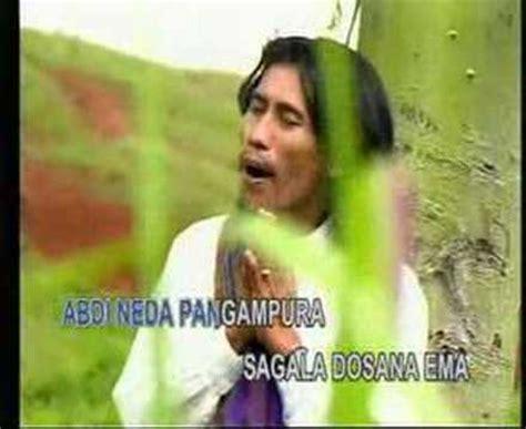 download mp3 darso mojang bandung ema ardana cendol keplok flv doovi