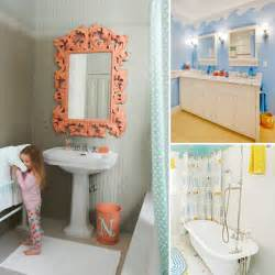 Fun Bathroom Ideas Girls Bathroom Decorating Ideas Home Decorators Collection