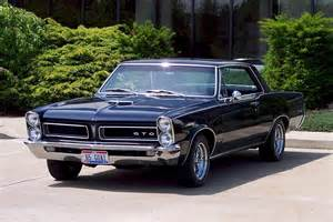 Pontiac Gto 1965 1965 Pontiac Gto Pictures Cargurus