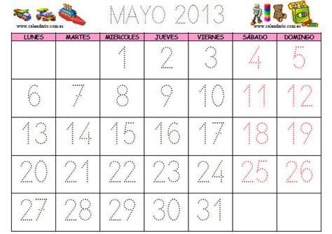 Calendario Contador Crear E Imprimir Calendarios Personalizados