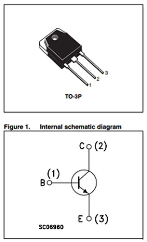 transistor d1047 datasheet pdf info