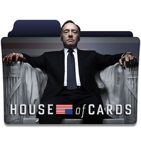 where to buy house of cards house of cards tv series folder icon v1 by dyiddo on deviantart