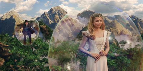 voice of china doll in oz the great and powerful oz the great and powerful not in kansas any more