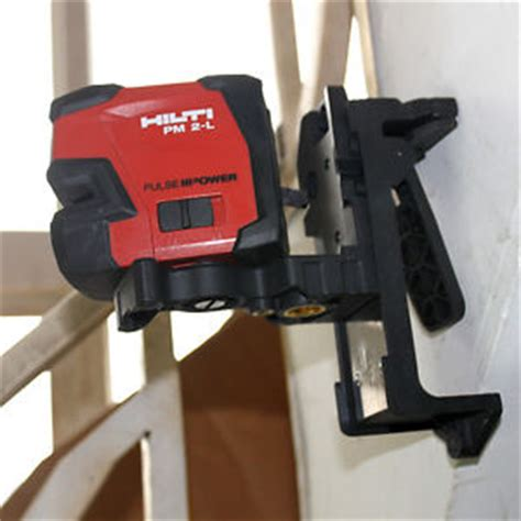 Niveau Laser Makita 91 by Hilti Laser Level Pm 2 L Laser Line Included Three