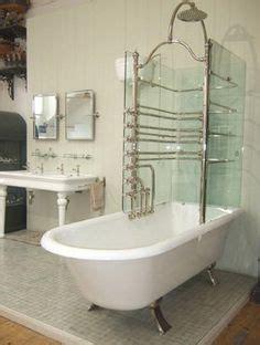 showering roll top bath vintage done modern bathroom room envy roll top bath bath and modern