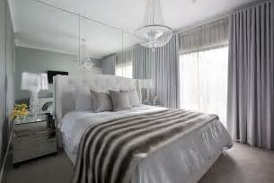bedroom ceiling mirror floor to ceiling mirrors transitional bedroom adore magazine
