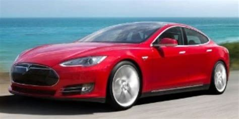 tesla model s review specification price caradvice