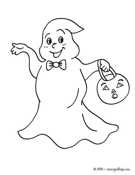 imagenes de fantasmas para dibujar faciles dibujos para colorear fantasma chistoso para halloween