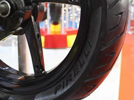 Pirelli City 11070x17 Untuk Yamaha Honda Kawasaki ini keunggulan ban city yang ditawarkan pirelli