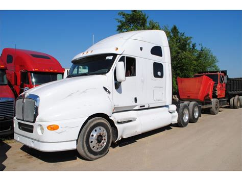 kenworth t2000 for sale 2005 kenworth t2000 for sale 57 used trucks from 10 570