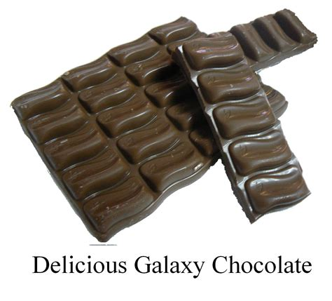 personalised 114g galaxy chocolate happy birthday gift n32