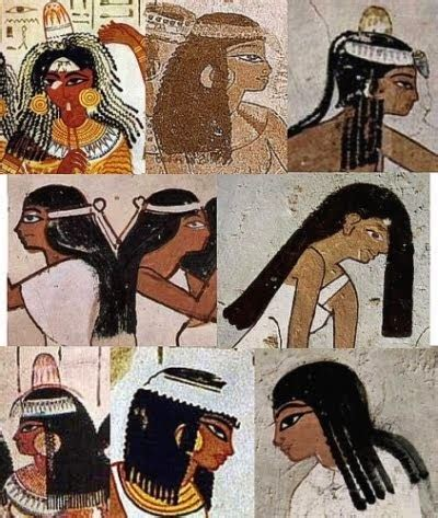 history of hair braiding egypt history of braids part 3 multi braids waafrika online