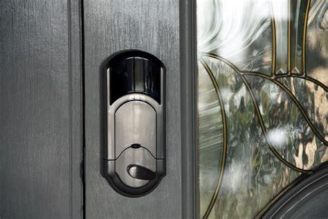 front door lock reviews kwikset kevo deadbolt lock review bluetooth fob and