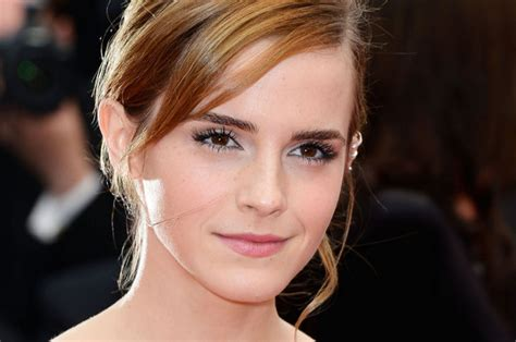 emma watson nickname emma watson s top is made out of leftover fabric scraps