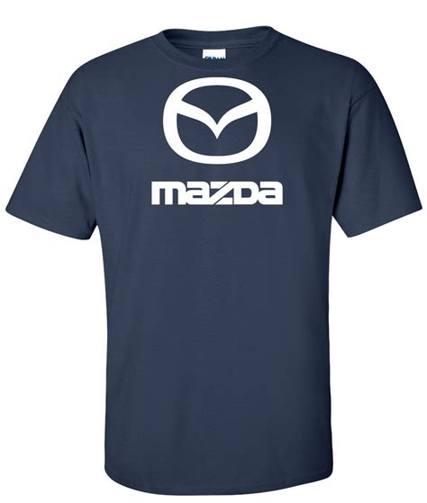 Tshirt Goggles 100 Logo Fightmerch mazda logo graphic t shirt supergraphictees