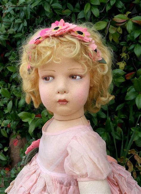 lenci doll 109 lenci doll series 109 all original near mint high