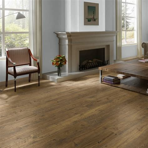 Vinyl Laminate Flooring Reviews by Quickstep Perspective Reclaimed Chestnut Antique