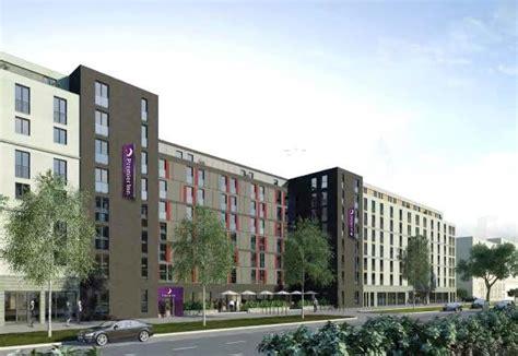 Premier Inn Frankfurt Am Mtm Project Solutions