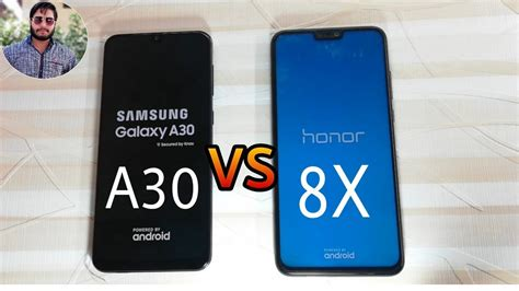 Samsung Galaxy A50 Vs Honor 8x by Samsung Galaxy A30 Vs Honor 8x Speed Test Comparison