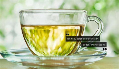 Teh Hijau Per Dus minum teh hijau untuk kurus dan cantik resepi aiskrim