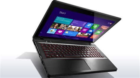 Laptop Lenovo Multimedia lenovo y510p multimedia laptop 59406636 win 8 1 2 4ghz 8gb 1tb hybrid hdd 2x nvidia gt755m