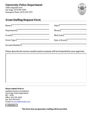 free sle memorandum of understanding template staffing request form template teacheng us
