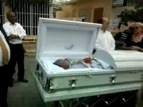 funeral de luis a. youtube