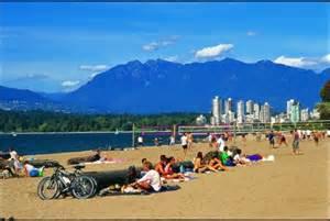 Car Rental Vancouver Kitsilano Vancouver Neighbourhoods Kitsilano Canada Travel Guide